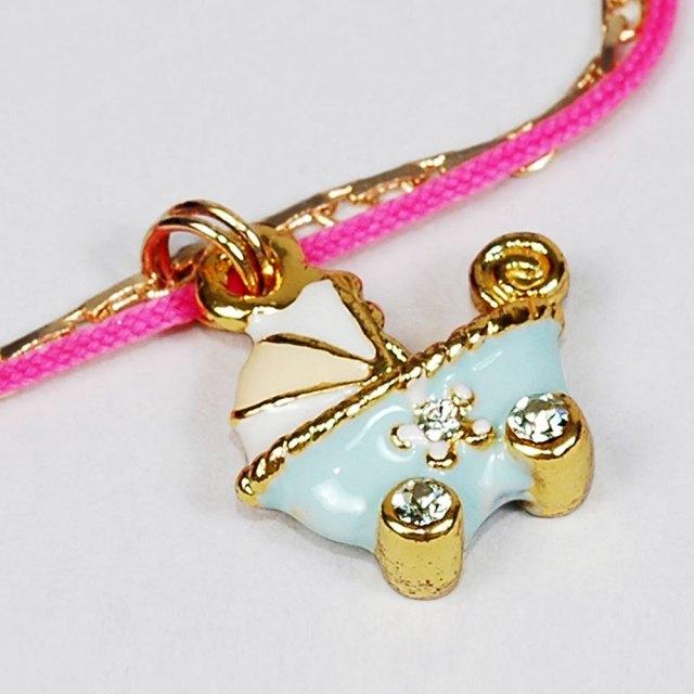 La Dinette Bracelet Berceau