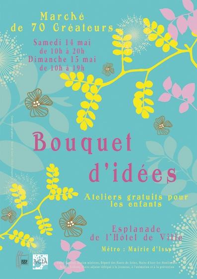 Bouquets d'idée