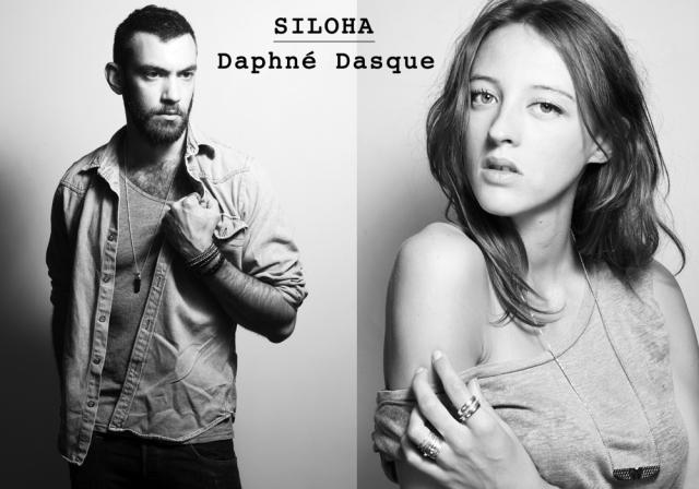 Siloha / Daphné Dasque