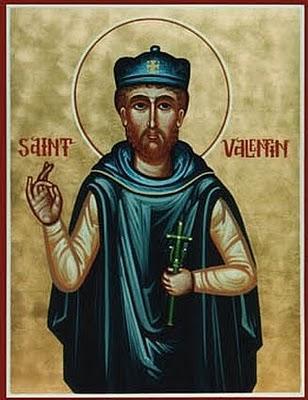 fd55b39ca274 Ainsi, avant son exécution un certain 14 février, Valentin pris la peine d envoyer  une lettre signée « Ton Valentin » à Augustine. C est de là qu est née la  ...