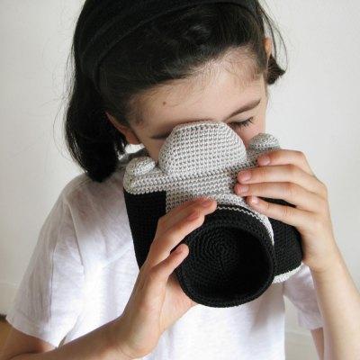 Reflex n°2 - (SC) Single Crochet