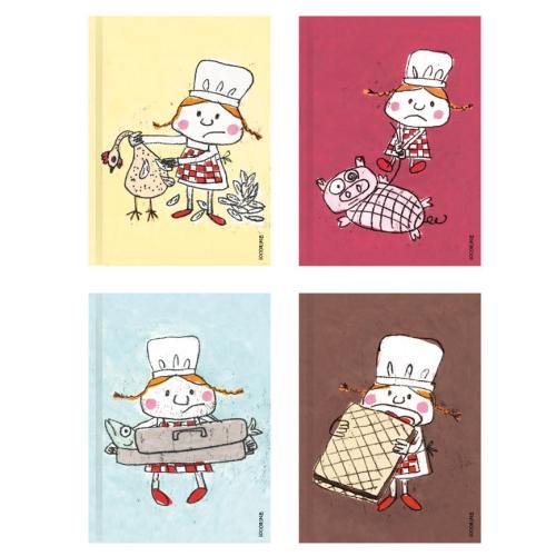 Cahier cuisine - Cahier de cuisine a remplir ...