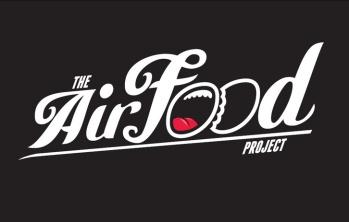 Affiche promotionnelles du airfood project qui lutte pour le maintient du Programme européen d'aide aux plus démunis.