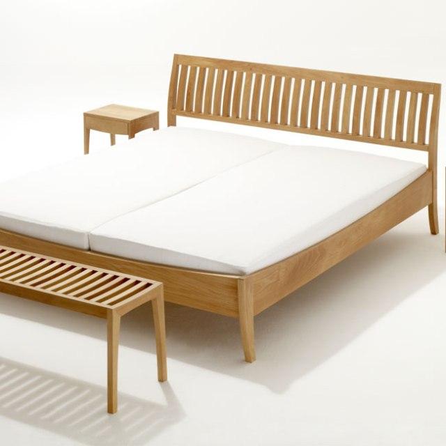 lit zebra 180 x200 cm par sixay l szl szikszai. Black Bedroom Furniture Sets. Home Design Ideas