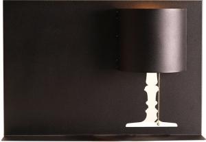 Lampe - KATE M - Noir Pulpo  : 179.09€ sur DesignfromParis.com