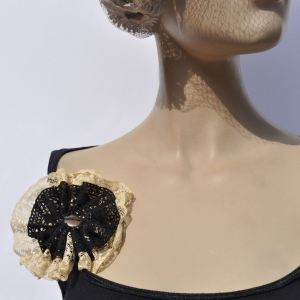 Broche - Cocarde 3 sur Design from Paris