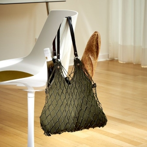 Sac shopping de luxe - Olive sur Design from Paris