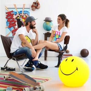 Lampe - Smiley : 189.08€ sur DesignfromParis.com