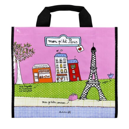 3215-paris-shopping-bag