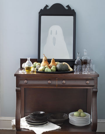 Fantôme Halloween DesignfromParis.com