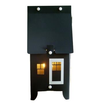 Lampe de chevet ou lampe à poser LED Maison - Gris CMB : 49 € sur DesignfromParis.com