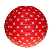 4176-cs400-lampion-papier-rouge-pois-blanc