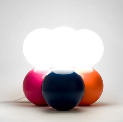 lampe tamawa design