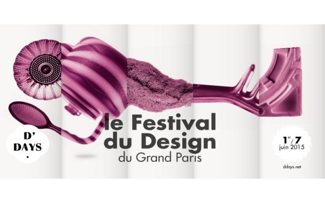 Phot Officiel du Festival du Design 2015