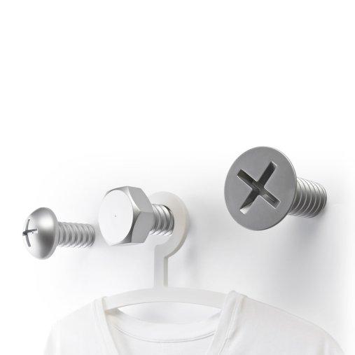3735-patere-screw-vis-gris-qualy-design-in-situe
